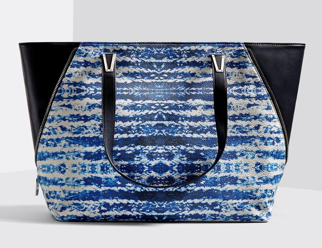 Right On Trend Handbags at MYHABIT