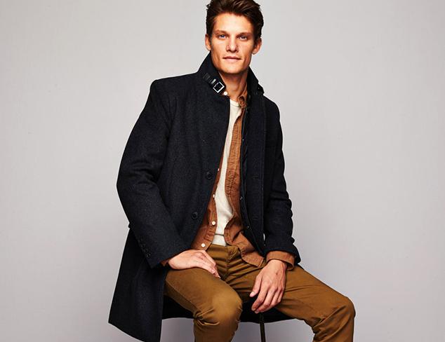 Sean John Outerwear at MYHABIT