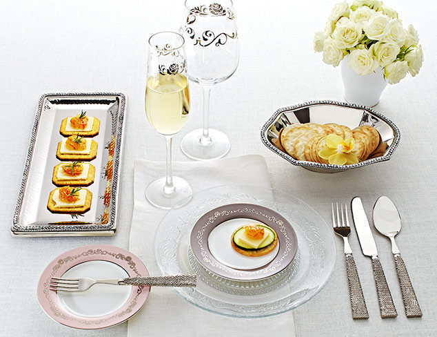 Set the Table Elegant Dining Essentials at MYHABIT