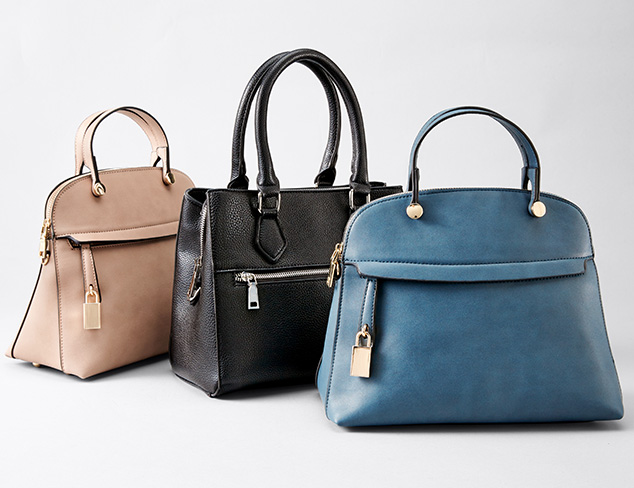 Society New York Handbags at MYHABIT