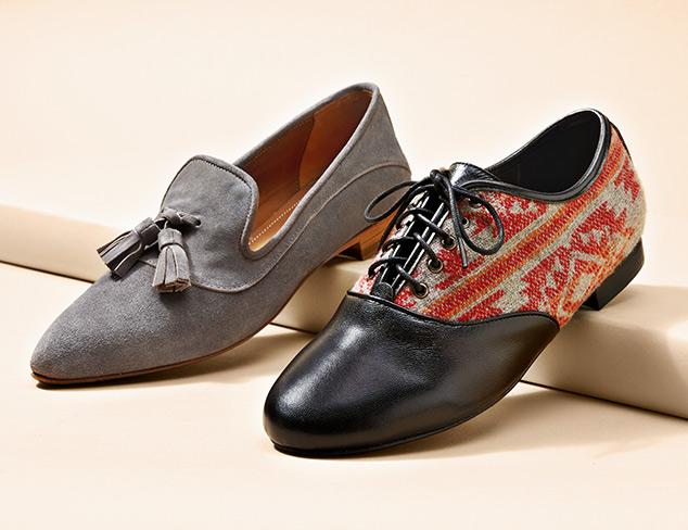 Stylish Steps Loafers & Flats at MYHABIT