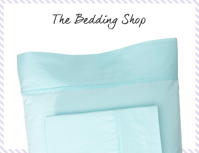 The Bedding Shop at MYHABIT
