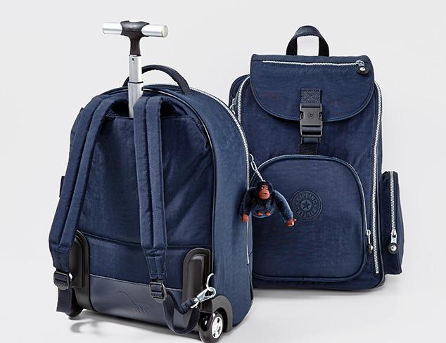 The Smart Traveler Backpacks, Wallets & More at MYHABIT