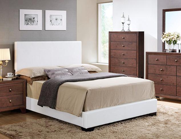 Under $500 Bedroom Furniture at MYHABIT