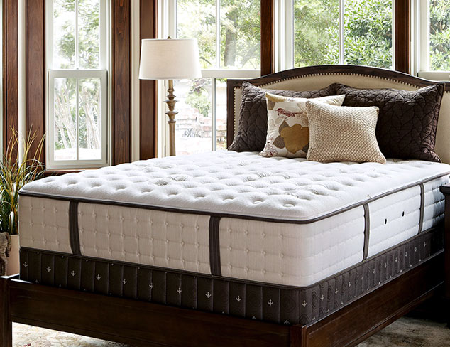 Up to 70 Off Mattresses feat. Stearns & Foster at MYHABIT