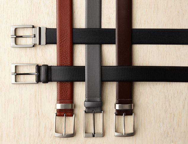 Up to 75 Off Belts at MYHABIT