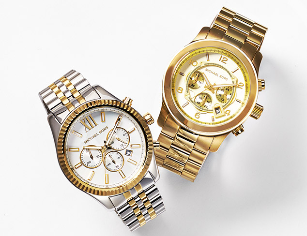 $149 & Under Watches feat. Michael Kors at MYHABIT