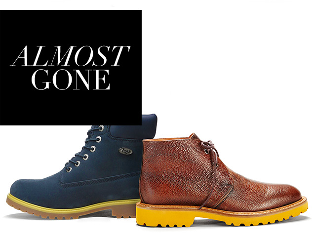 Almost Gone Boots at MYHABIT
