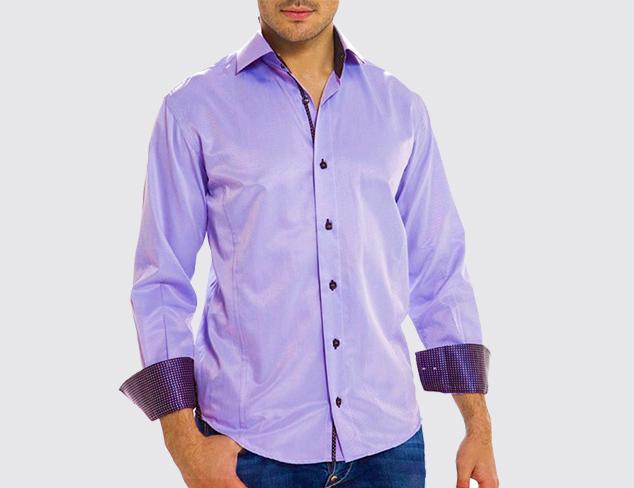 Bespoke Clothing at MYHABIT