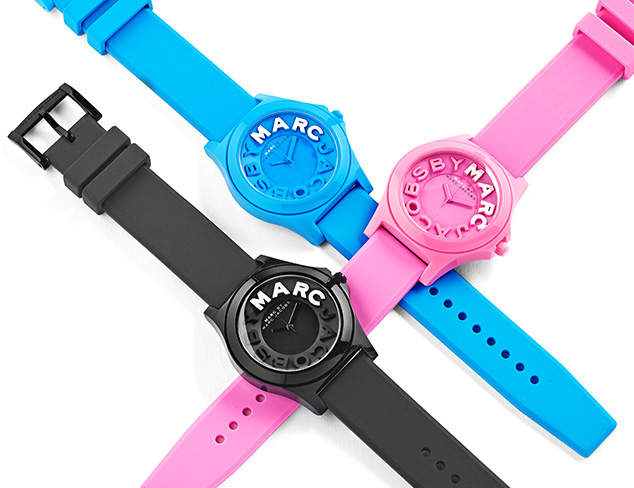 Best Sellers Watches feat. Marc by Marc Jacobs at MYHABIT