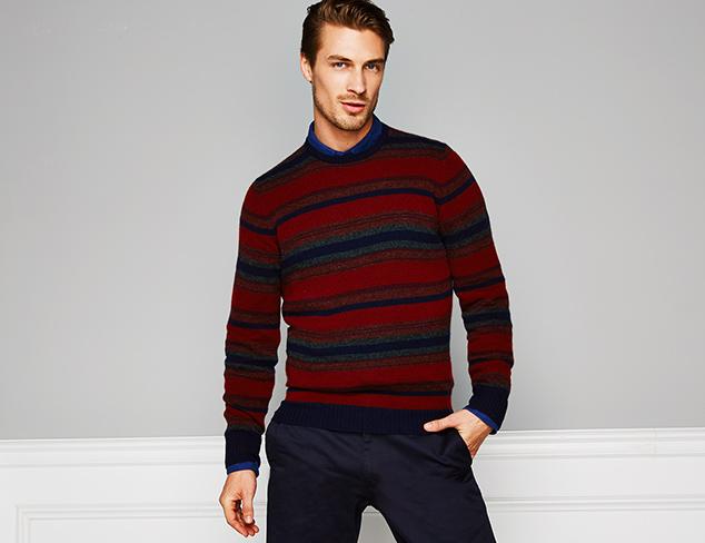 Cashmere Addiction Sweaters at MYHABIT