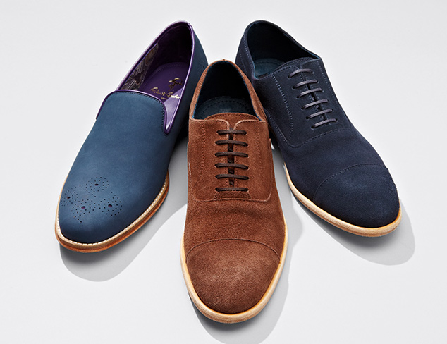 Classic Investments Loafers, Oxfords & More at MYHABIT