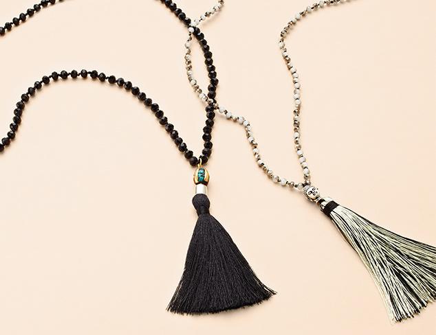 Elise M & Turkish Delight Jewelry at MYHABIT