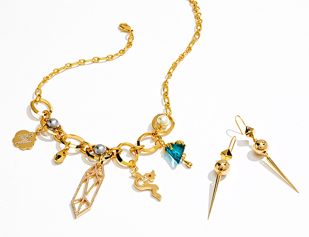 Fragments Collection Jewelry at MYHABIT