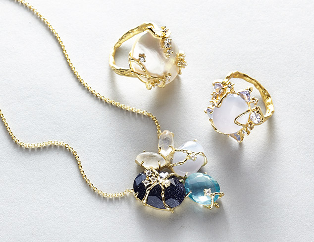 Indulgems Jewelry at MYHABIT