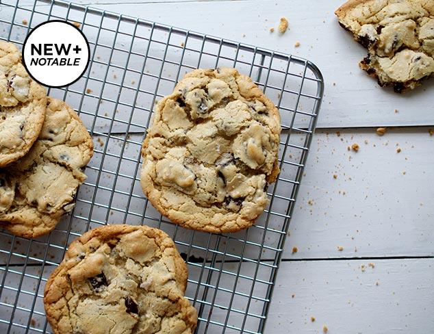 Jen & Joe's Premium Cookie Dough at MYHABIT