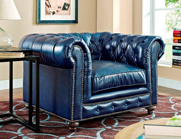 Living in Luxury Furniture at MYHABIT