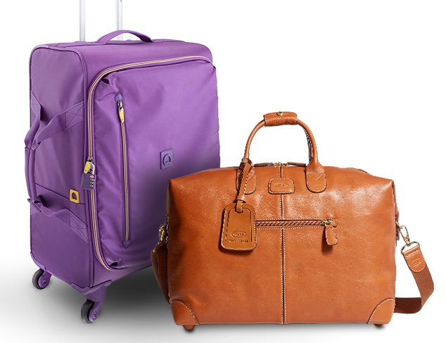 Luggage from Favorite Brands at MYHABIT