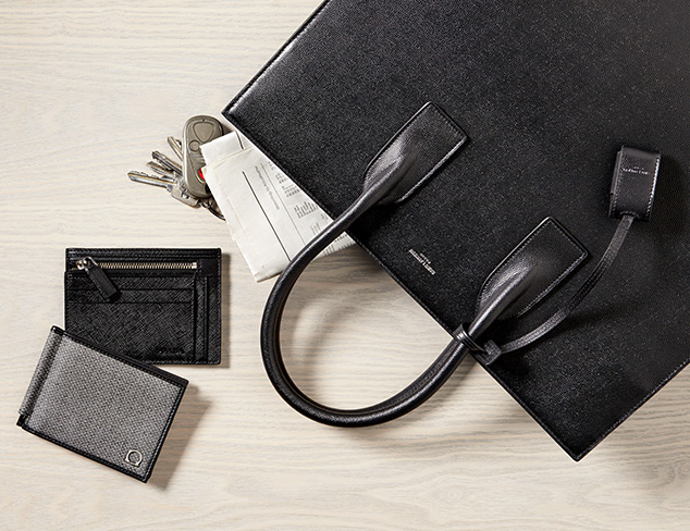 New Arrivals Designer Bags & Wallets at MYHABIT