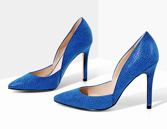 Office Appropriate Pumps at MYHABIT