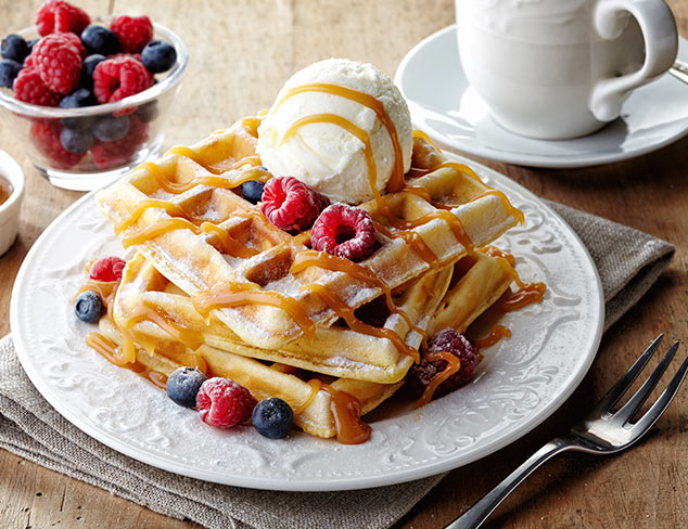 Premium Belgian Waffles by Prince Waffles at MYHABIT