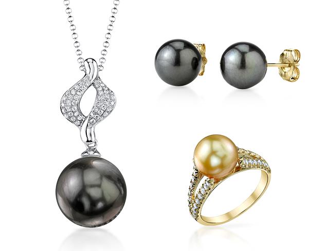 Radiance Pearl Fine Jewelry at MYHABIT