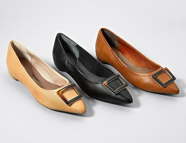 Rockport & More Shoes & Boots at MYHABIT