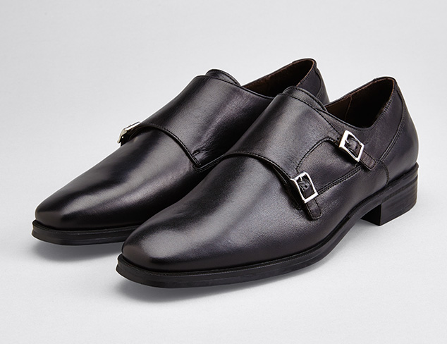 Roman Intrigue Shoes with Italian Style at MYHABIT
