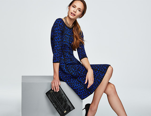 Taylor Dresses for All Occasions at MYHABIT