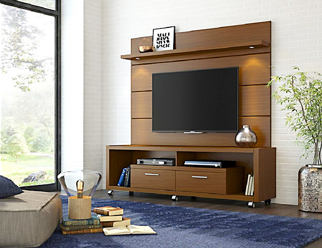 Treat Yourself Living Room Furniture at MYHABIT