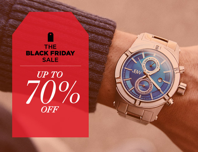 Up to 70 Off JBW Diamond Watches at MYHABIT