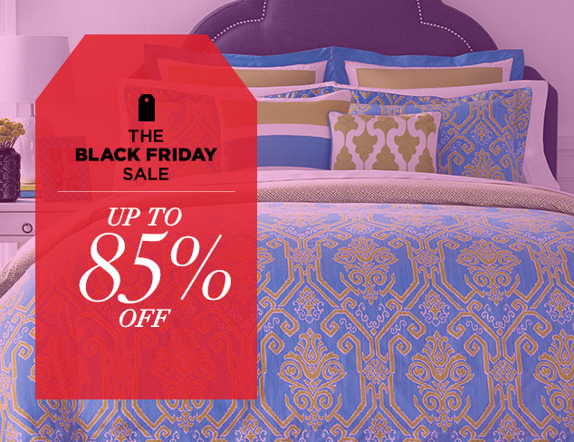 Up to 85 Off Bedding at MYHABIT