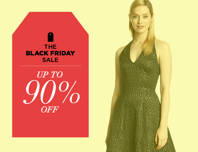 Up to 90 Off Dresses at MYHABIT