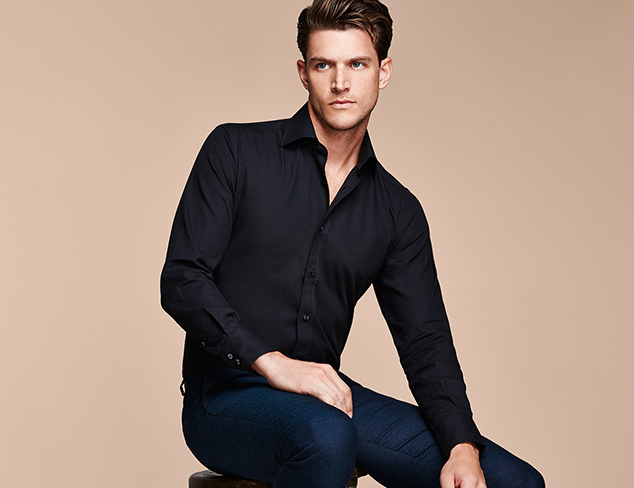 Valentino Dress Shirts at MYHABIT