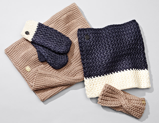 Vince Camuto Cold Weather Accessories at MYHABIT