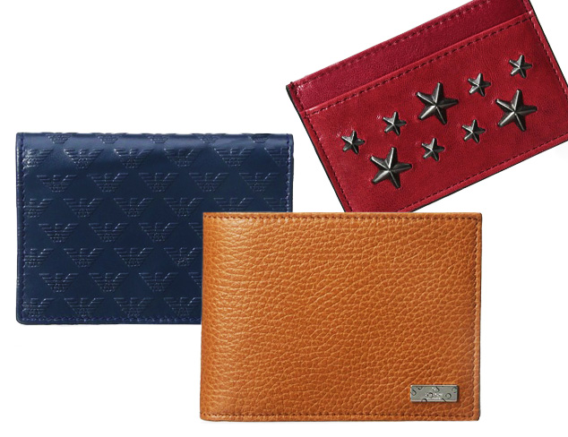 Wallets & More feat. Gucci at MYHABIT