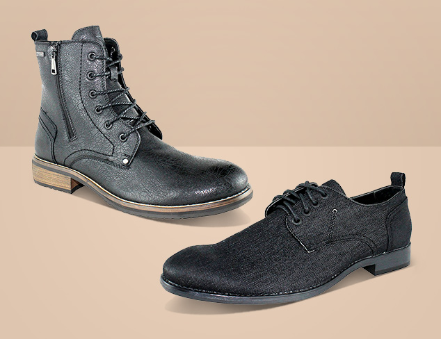 X-RAY Shoes & Boots at MYHABIT