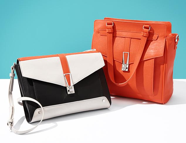 Affordable Chic Handbags at MYHABIT
