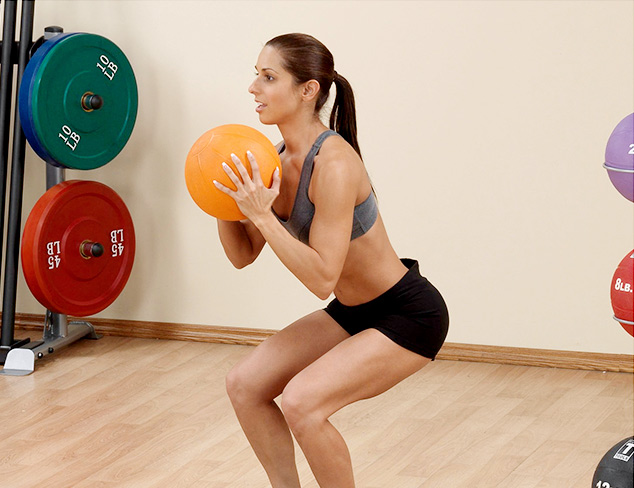 At-Home Gym Fitness Equipment at MYHABIT