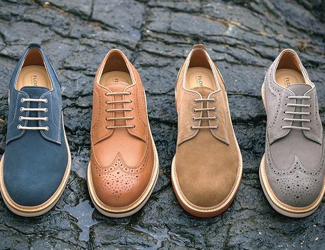 Florsheim Shoes at MYHABIT