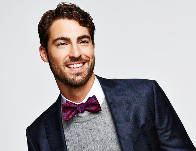 Franklin Tailored Bow Ties at MYHABIT