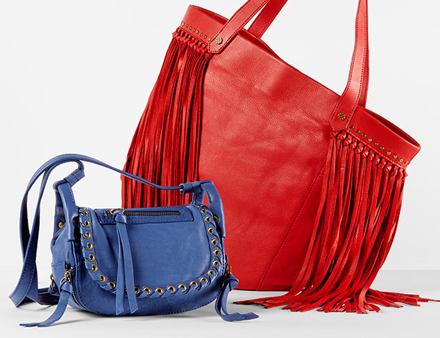 Handbags feat. Joelle Hawkens at MYHABIT
