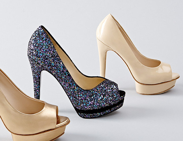 Heels by Height High & Sky-High at MYHABIT
