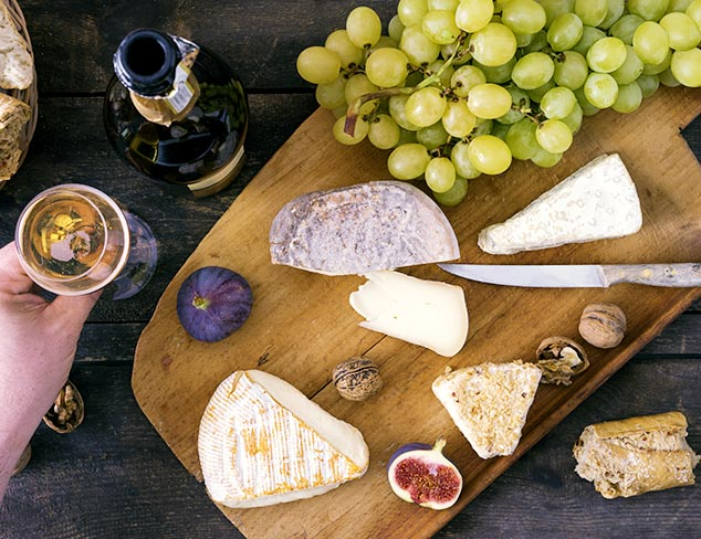 Host a Wine & Cheese Party at MYHABIT