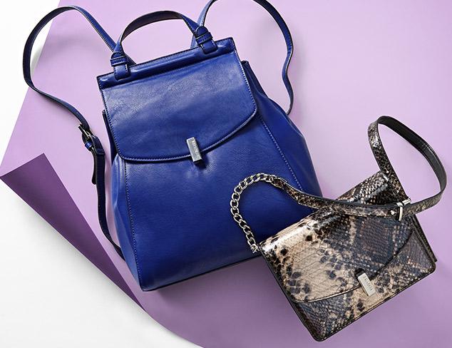 Kenneth Cole REACTION Handbags & Backpacks at MYHABIT