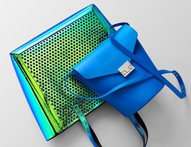 Loeffler Randall Handbags at MYHABIT