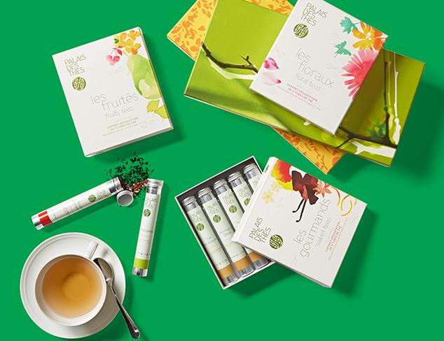 Palais des Thés Tea Gifts at MYHABIT