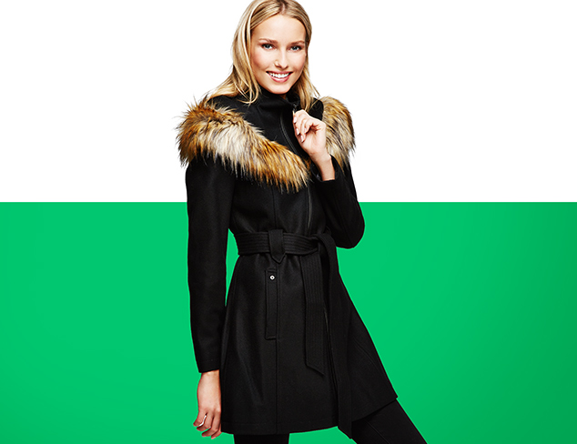 Rachel Rachel Roy Outerwear at MYHABIT