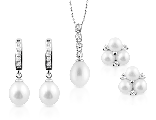 Splendid Pearls at MYHABIT