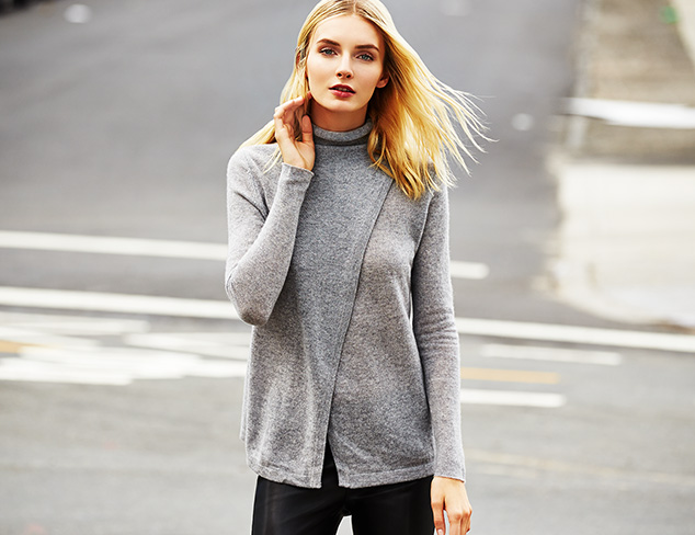 Sweaters by Cullen at MYHABIT